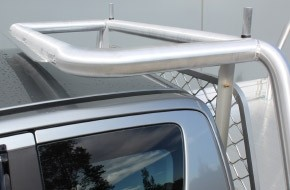 Cab Roof Protector