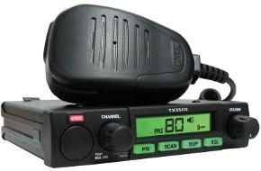 UHF Radio - 80