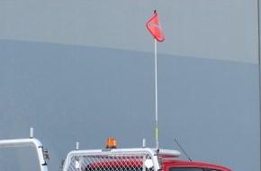 Flag 1.8m