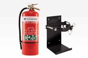 Fire Extinguisher 9.0kg