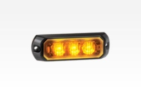 LED Warning Lights