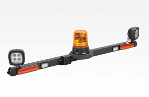 Mine Spec Light Bar - Narava