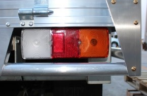Standard Tail Light Set