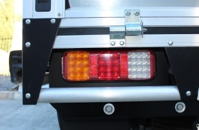 LED 4 in 1 Tail Light set