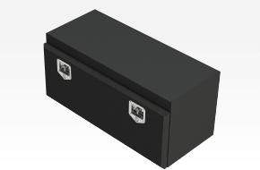 Truck Underbody box - 1200L