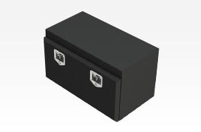 Truck Underbody box - 1000L