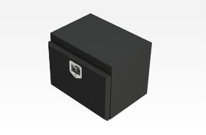 Truck Underbody box - 800L