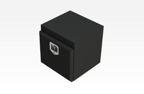 Truck underbody box - 600L