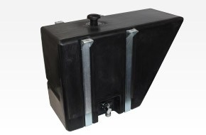 Water Tank - Right Hand side - Size 35 Litre
