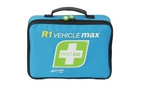 First Aid Kits - 1