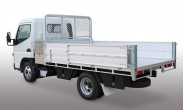 Tradesman Truck Tray