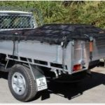 Secure your ute load or risk a fine -Tonneau Covers | Cargo Nets | Restraint Tracks | Bar Mounted Ratchets